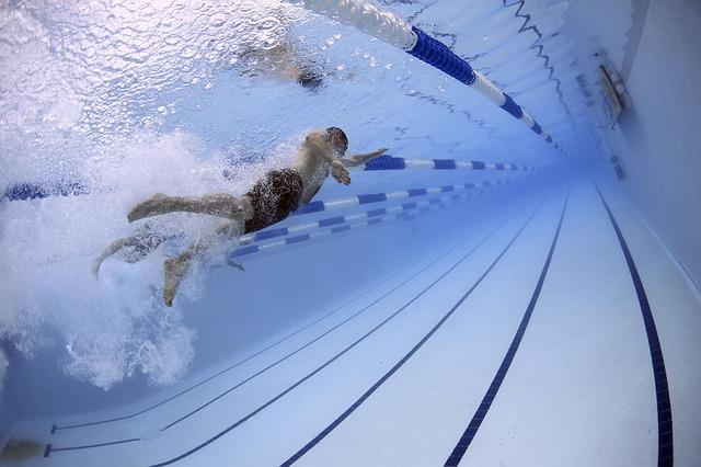 bezpieczny basen