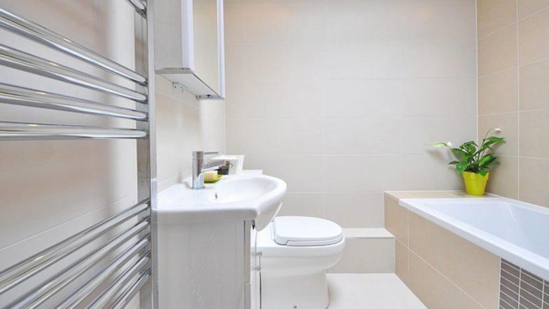 Jak zaaranżować łazienkę?