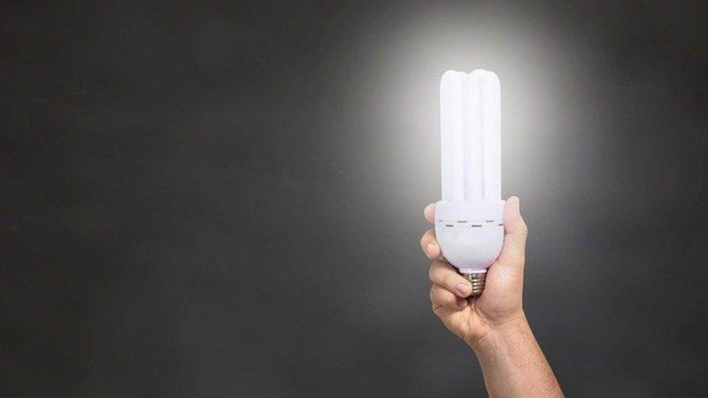 Lampa CFL – małe słońce w Twoim namiocie uprawowym