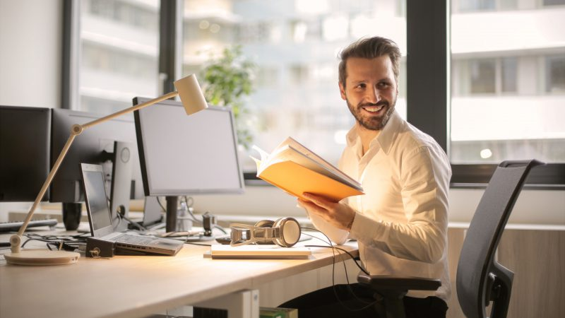 Meble biurowe – design, jakość, ergonomia