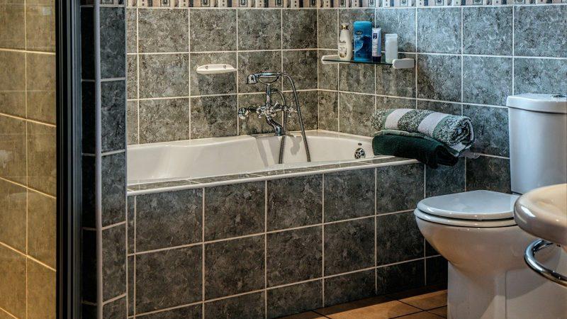 Dekory łazienkowe – jak za ich pomocą ozdobić wnętrze?