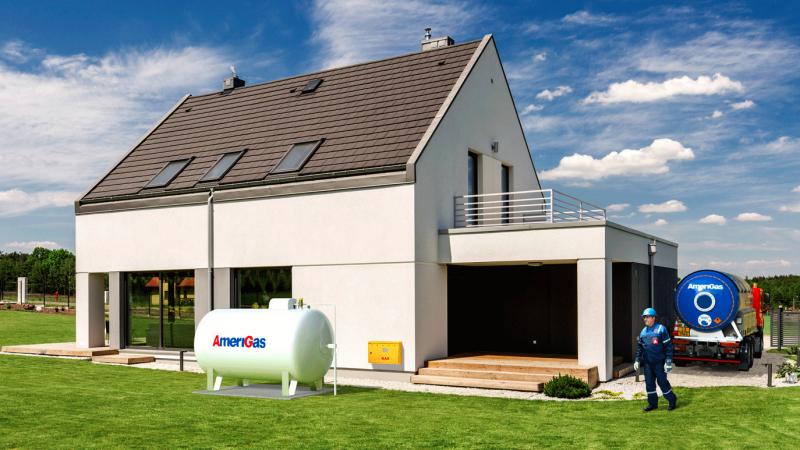 Gaz ziemny czy płynny – która metoda ogrzewania domu jest lepsza?