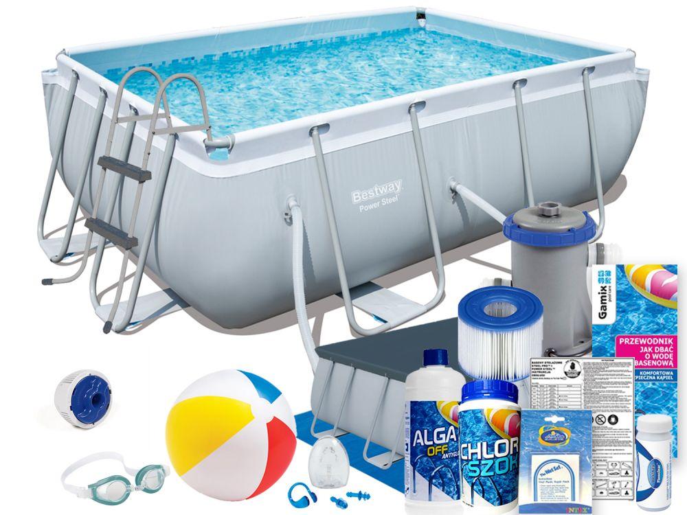 4 powody, dla których warto mieć basen w ogrodzie