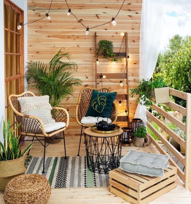 Organizujesz spotkanie rodzinne w ogrodzie? Poznaj 10 niezbędnych dodatków