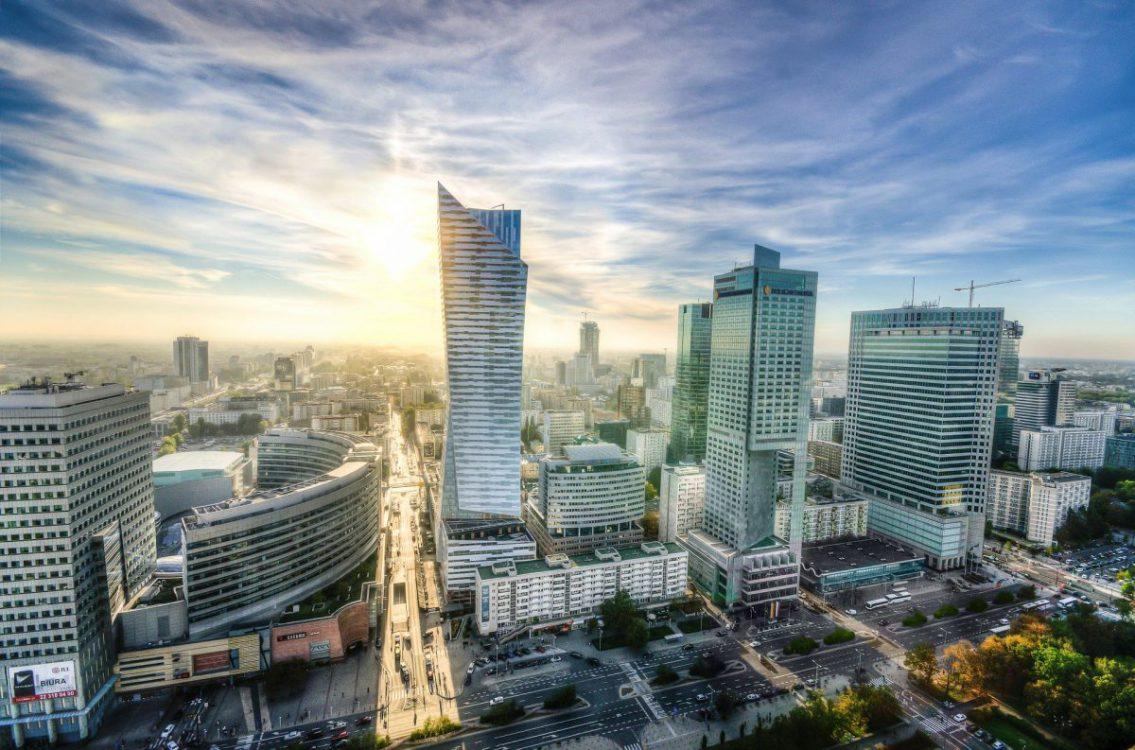 Kupujesz nowe mieszkanie w Warszawie? Sprawdź, dlaczego warto wykończyć je z deweloperem!