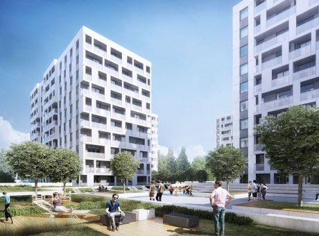 Dlaczego warto kupić mieszkanie na Grzegórzkach w Krakowie?