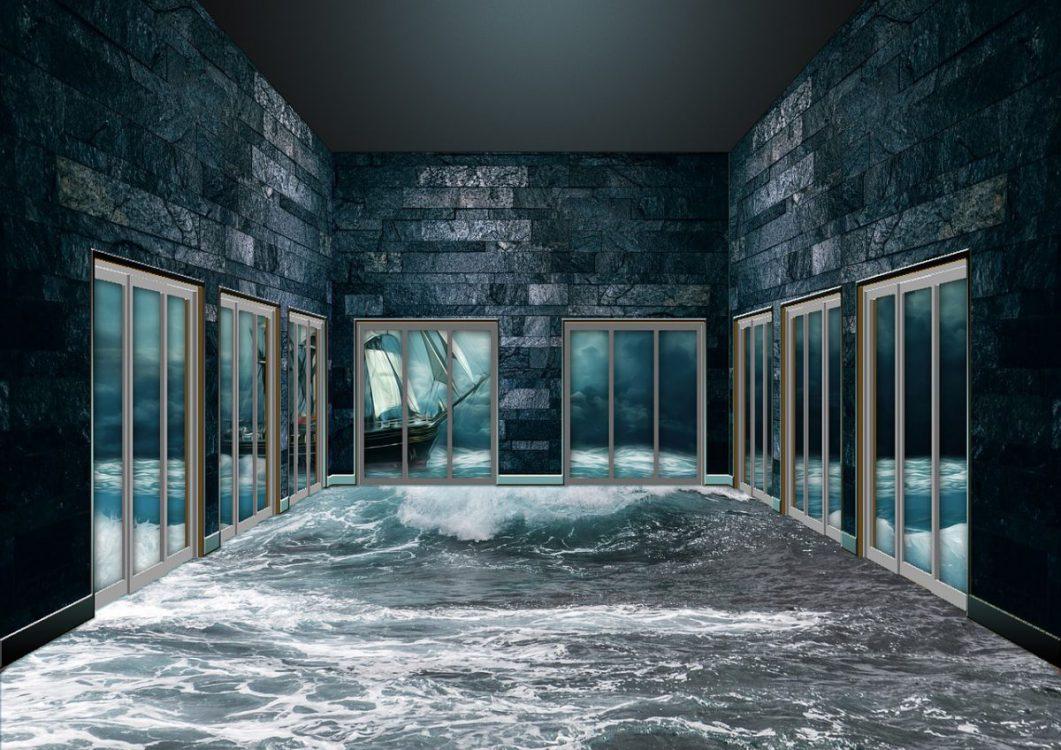 Do jakiego wnętrza pasują drzwi szklane i z przeszkleniami?