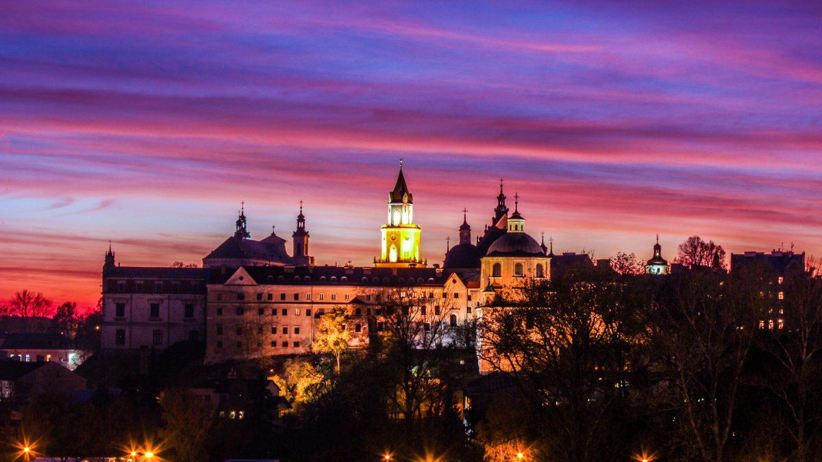 Jak i gdzie kupić nowe mieszkanie w Lublinie?