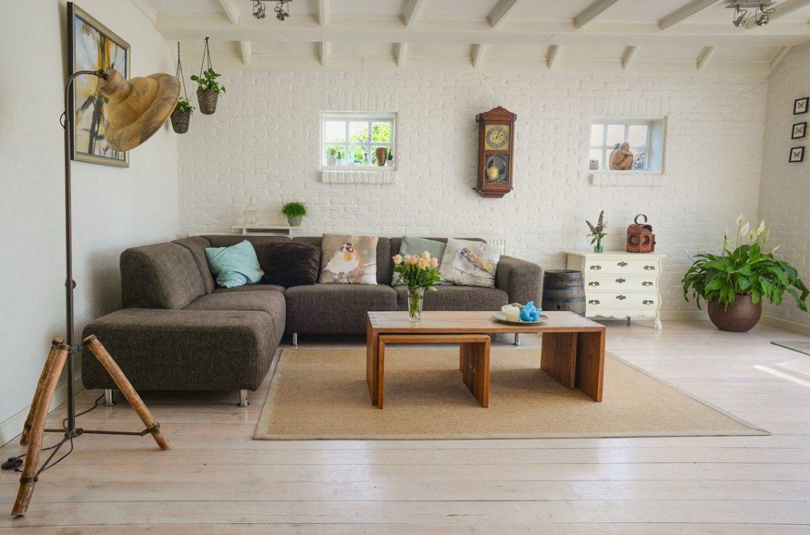 Jak wybrać dywan do salonu?
