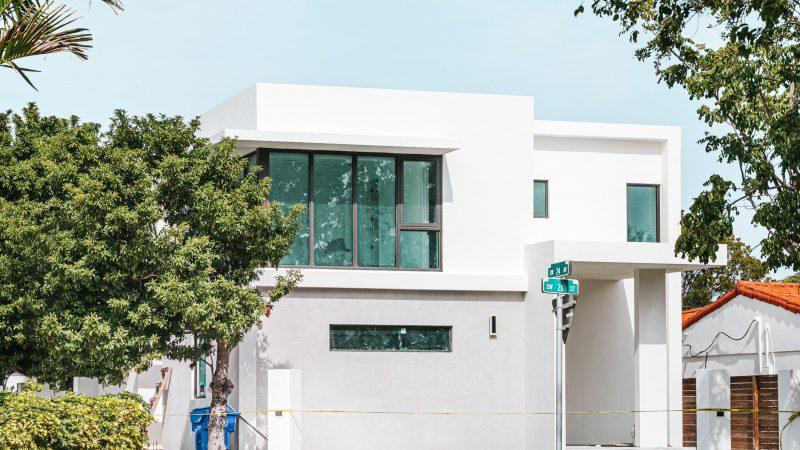 Profile okienne i drzwiowe