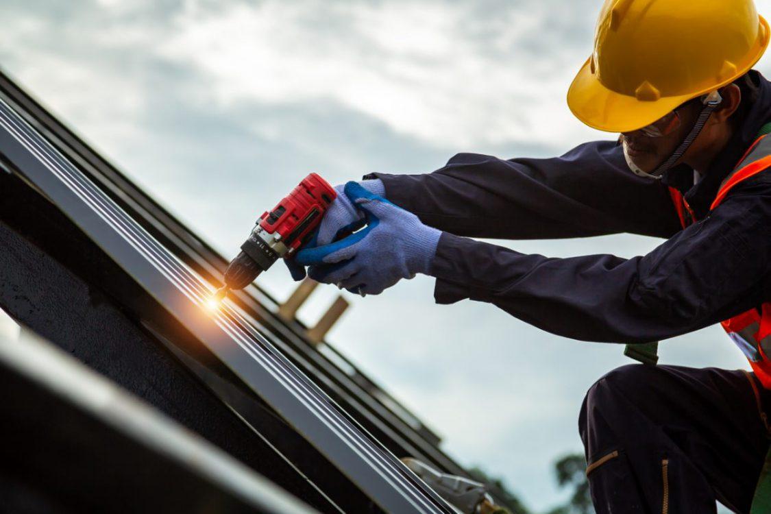Dach dwuspadowy – dlaczego warto?